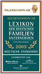 Lexikon deutsche Familienunternehmen